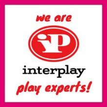 Interplay Toy Tester
