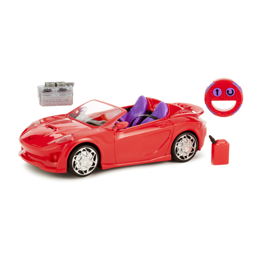Project Mc2 remote control car