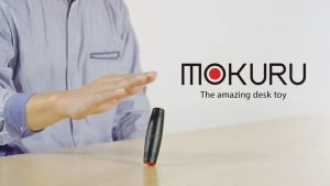 MOKURU desk toy