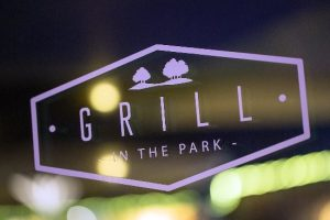 The Grill in the Park